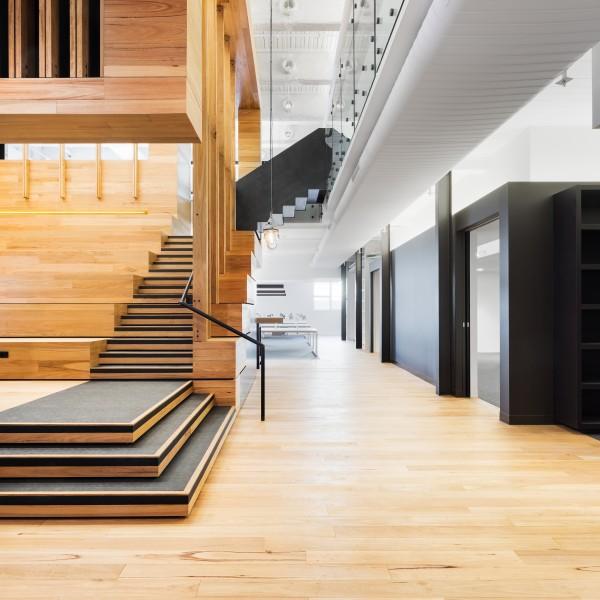 Cox Architects Construx